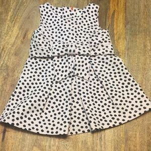 Katespade baby girl dress